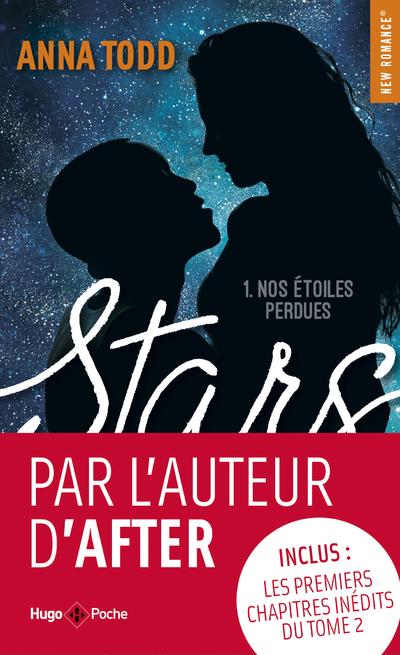 STARS TOME 1 NOS ETOILES PERDUES