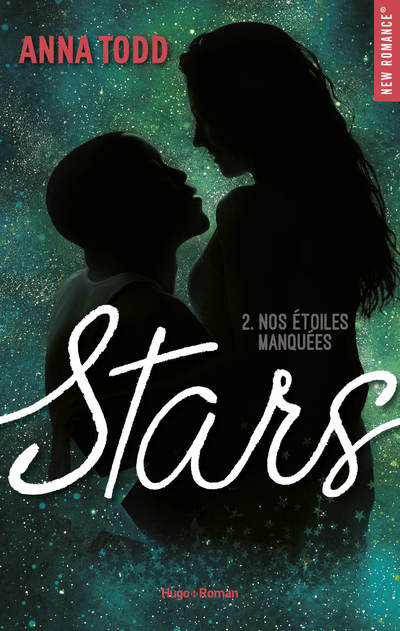 STARS NOS ETOILES MANQUEES - TOME 2