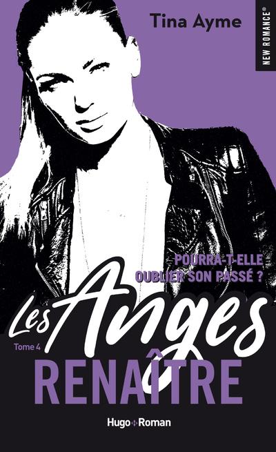 LES ANGES - TOME 4 RENAITRE