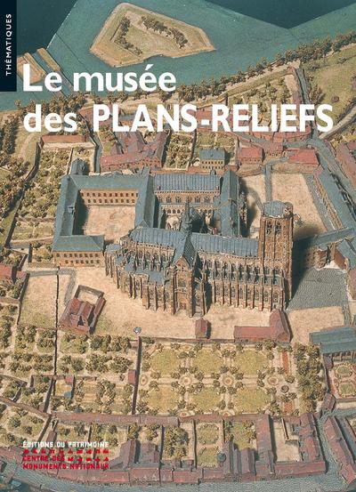 LE MUSÉE DES PLANS-RELIEFS