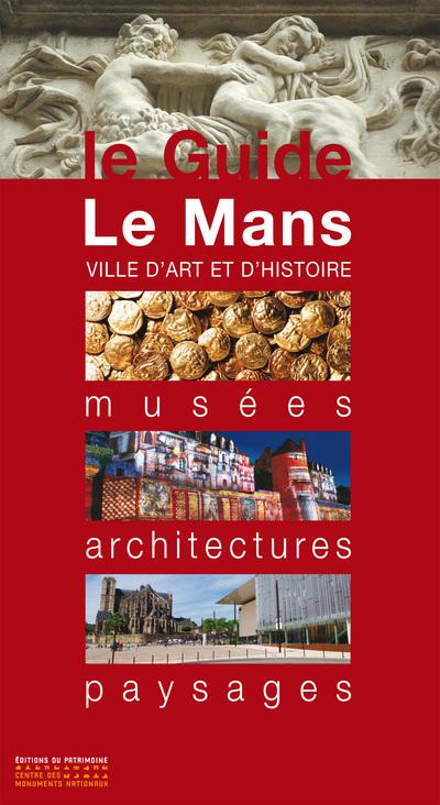 LE MANS - NOUVELLE EDITION