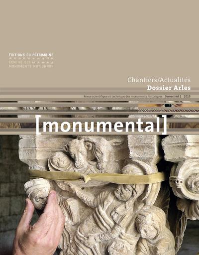 MONUMENTAL 2015-2 - ARLES