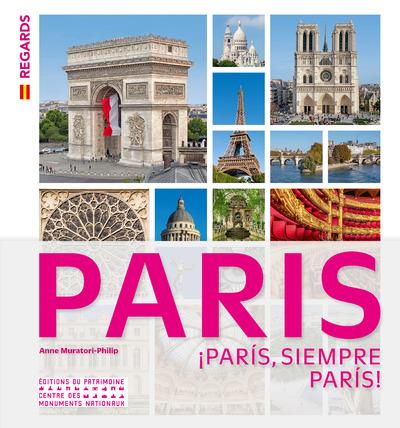 PARIS TOUJOURS -ESPAGNOL-