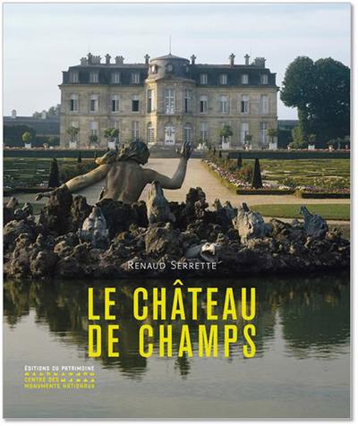LE CHATEAU DE CHAMPS