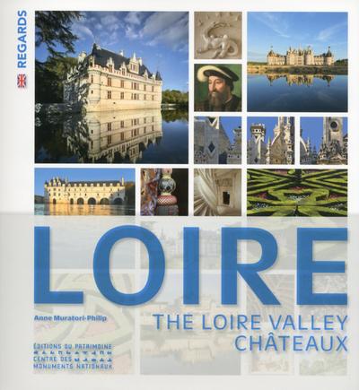 LES CHATEAUX DE LA LOIRE -ANGLAIS-