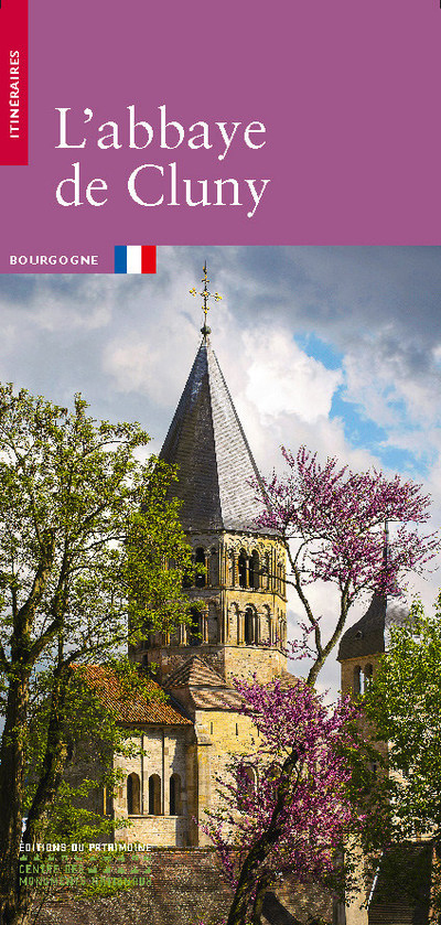 ITINERAIRES CLUNY (NEE)
