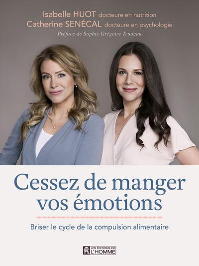 CESSER DE MANGER SES EMOTIONS