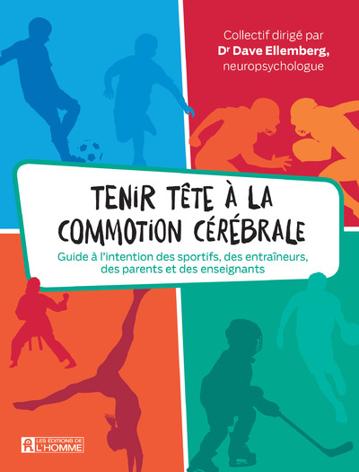 TENIR TETE A LA COMMOTION CEREBRALE