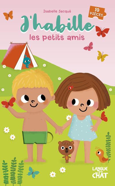 J'HABILLE LES PETITS AMIS