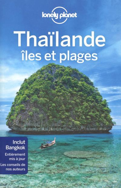 THAILANDE - ILES ET PLAGES 5ED