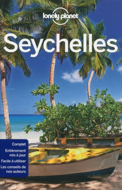 SEYCHELLES 4ED