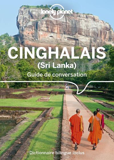 GUIDE DE CONVERSATION CINGALAIS (SRI LANKA) 1ED