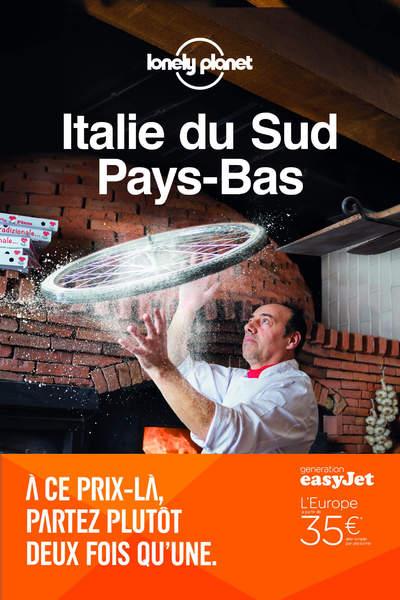 ITALIE DU SUD - PAYS-BAS 1ED