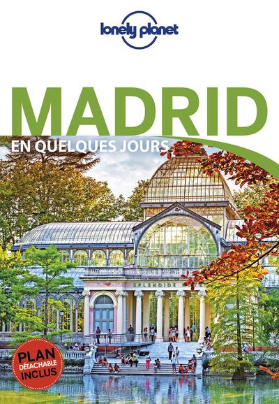 MADRID EN QUELQUES JOURS 5ED