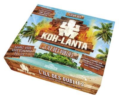 ESCAPE BOX KOH-LANTA