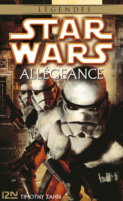 STAR WARS - NUMERO 86 ALLEGEANCE