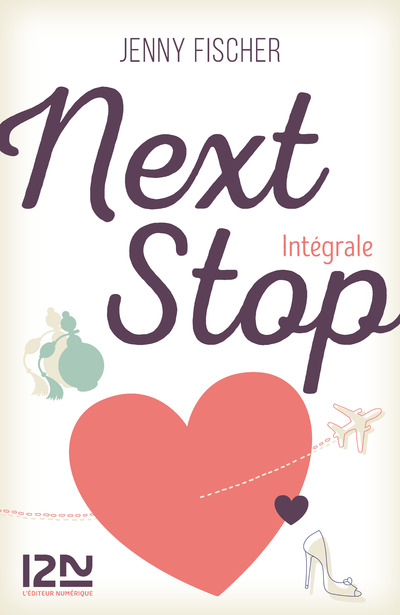 NEXT STOP - INTEGRALE