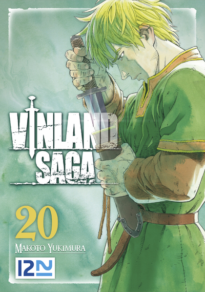 VINLAND SAGA - TOME 20