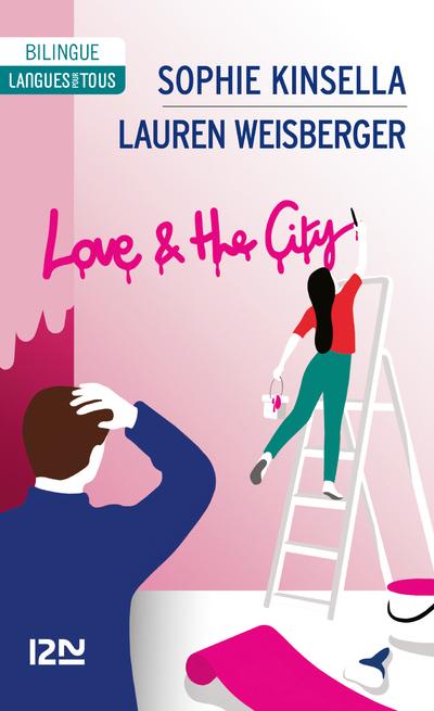 LOVE & THE CITY - BILINGUE