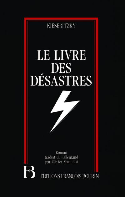LE LIVRE DES DESASTRES
