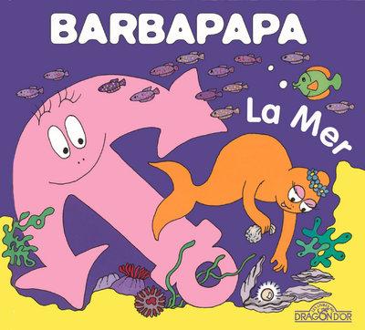 BARBAPAPA - LA MER