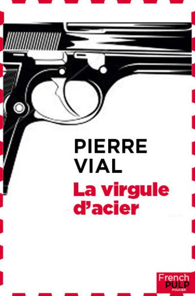 LA VIRGULE D'ACIER