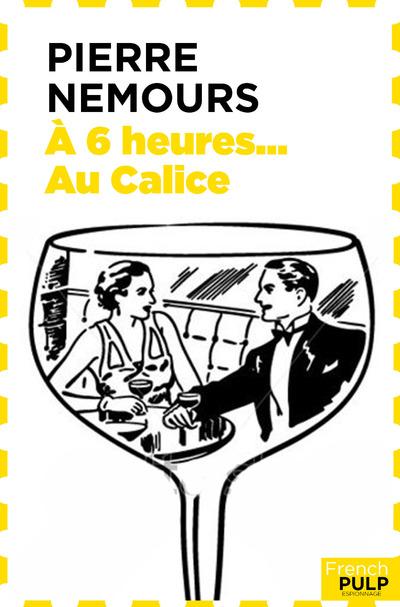 A 6 HEURES AU GALICE