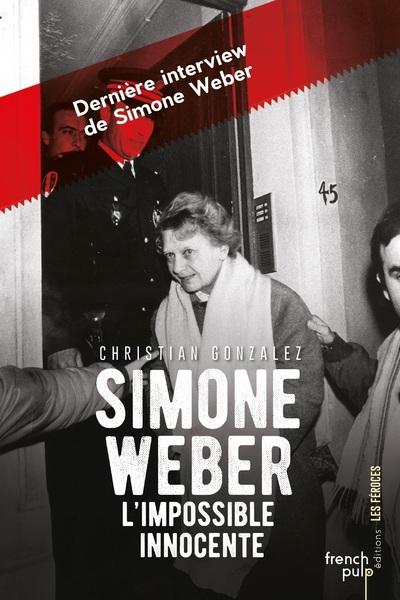 L'AFFAIRE SIMONE WEBER