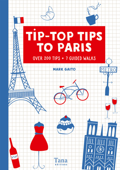 TIP-TOP TIPS TO PARIS