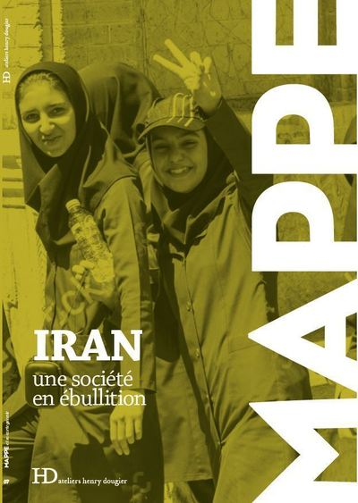 IRAN - UNE SOCIETE EN EBULLITION