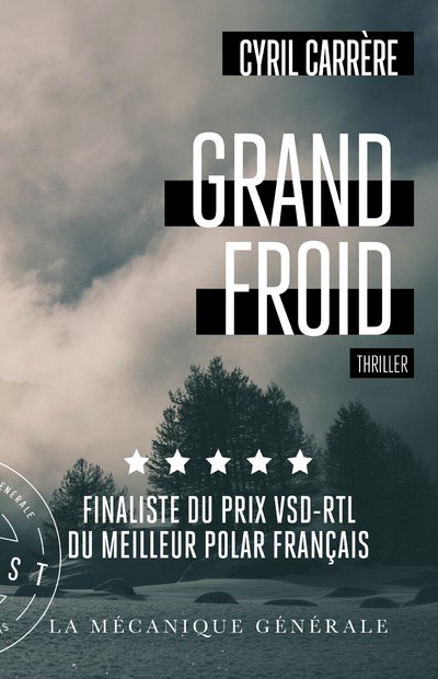 GRAND FROID (EDITION DEFINITIVE)