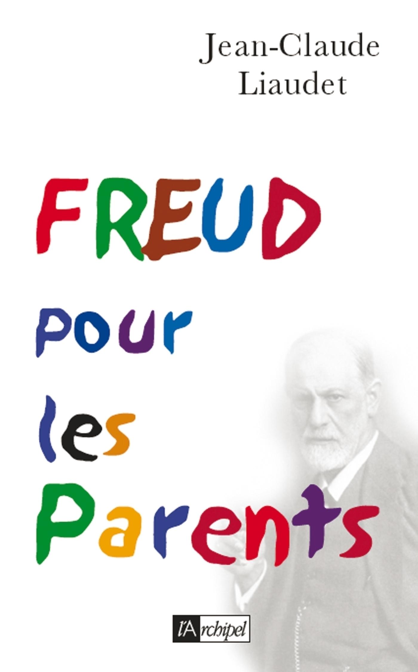 Freud pour les parents
