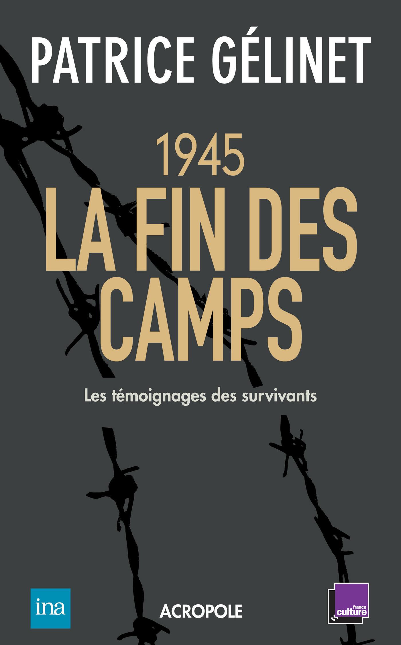 La libération des camps (ebook)