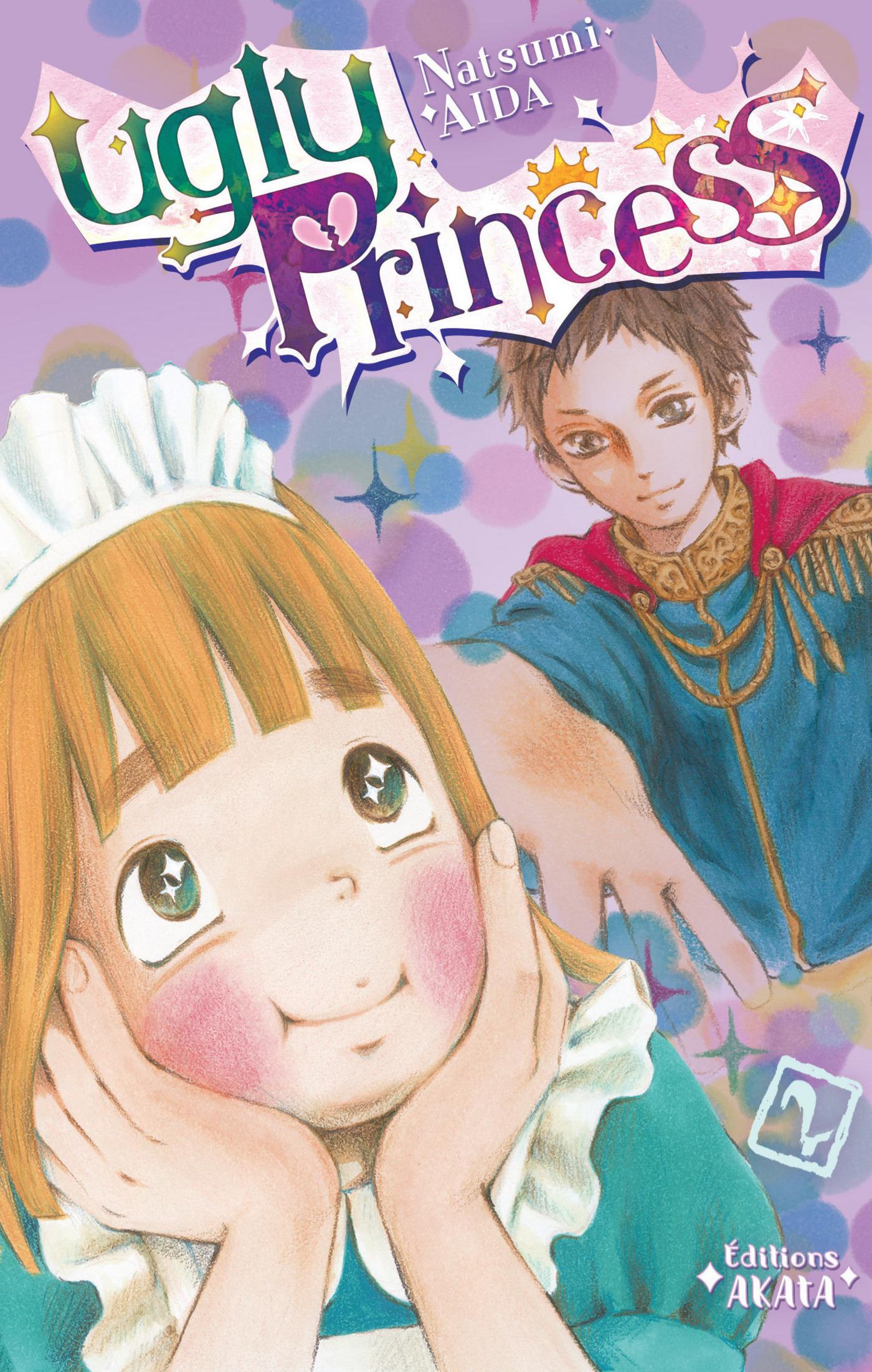 Ugly Princess - tome 2