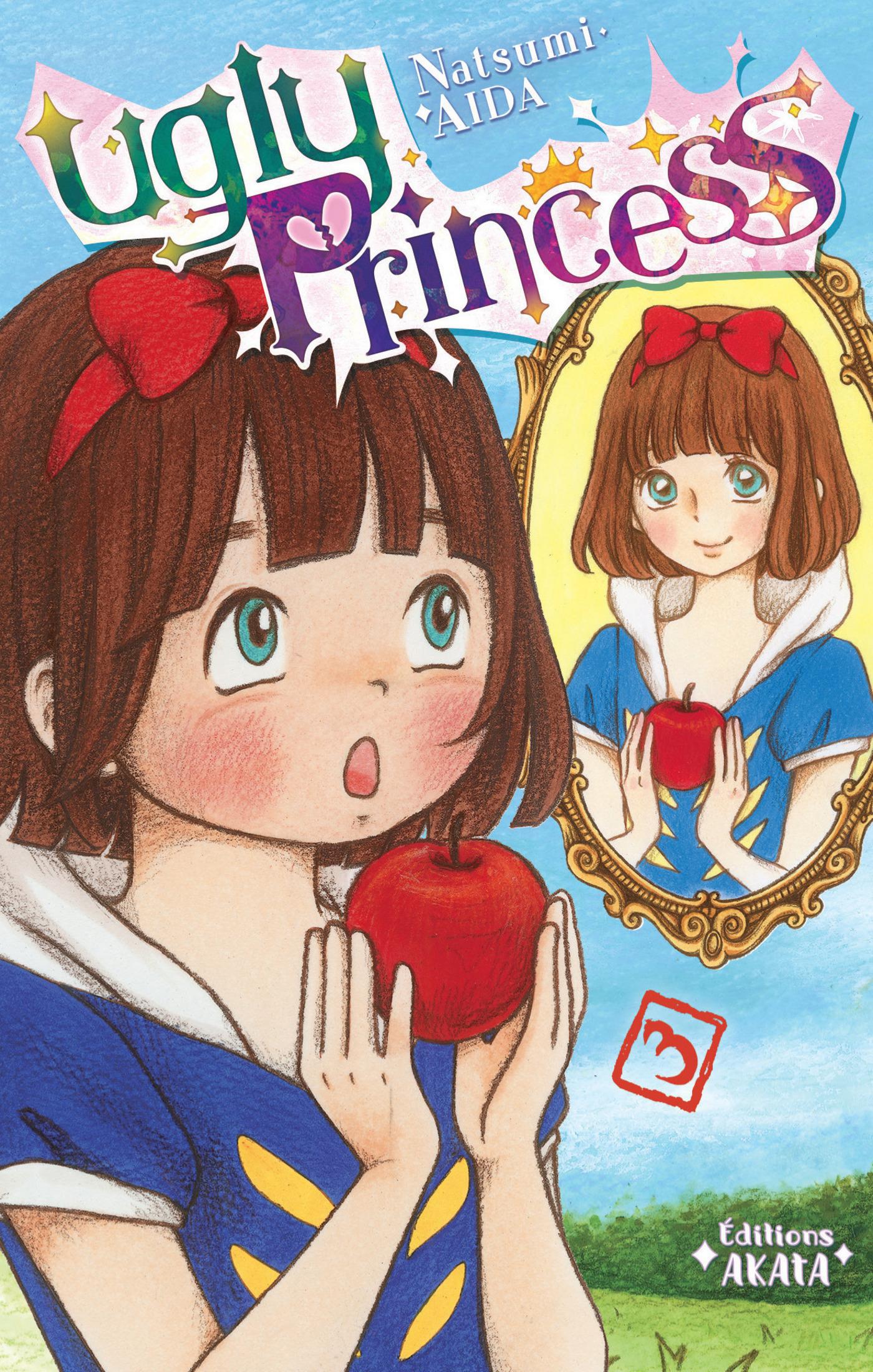Ugly Princess - Tome 3