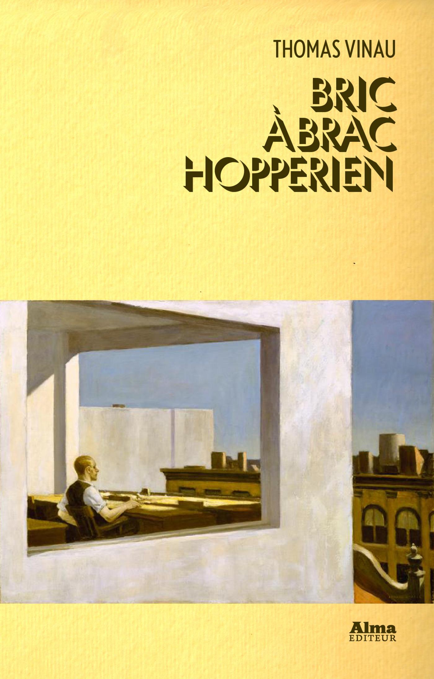 Bric à brac hopperien (ebook)