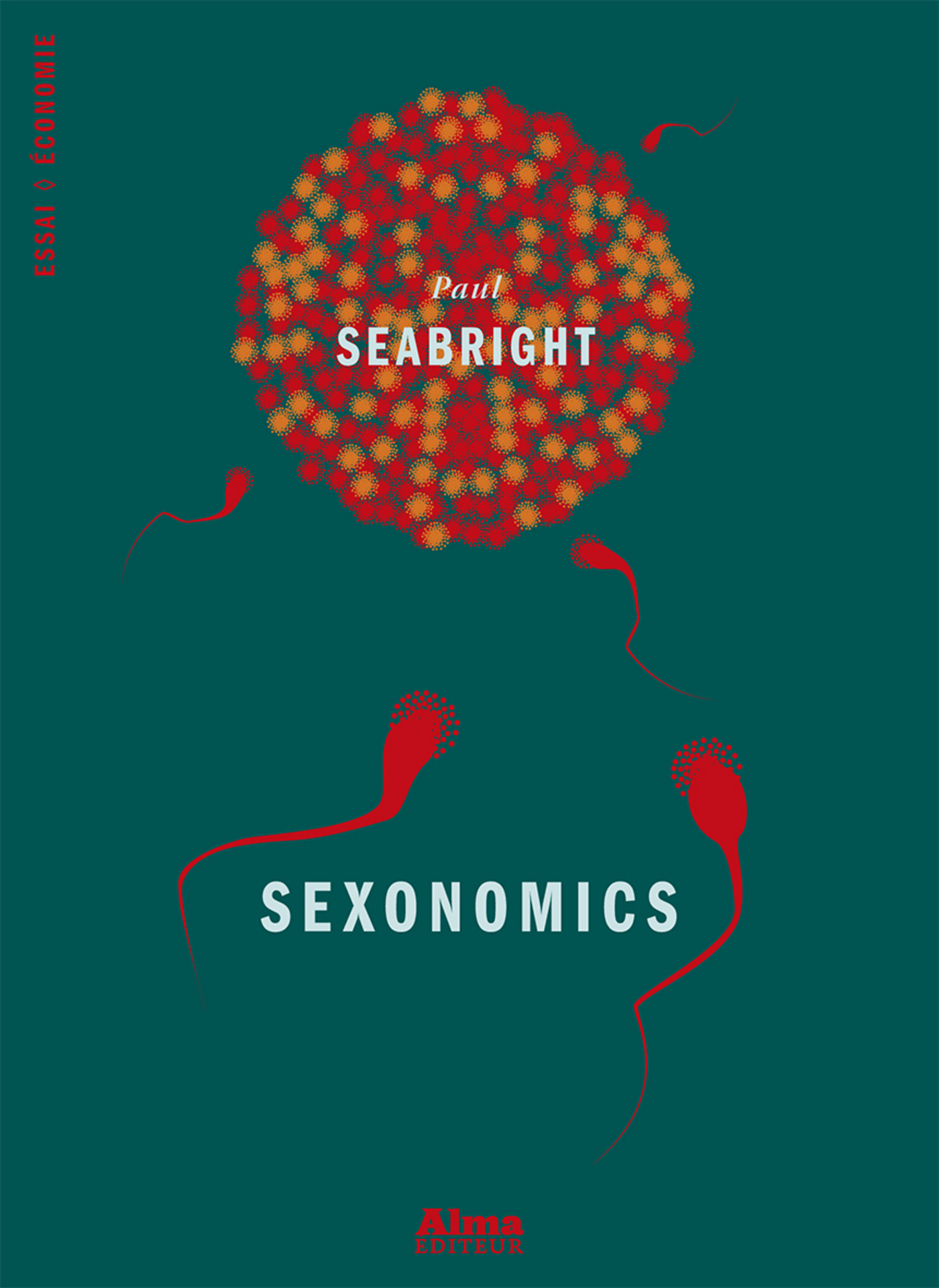 Sexonomics (ebook)