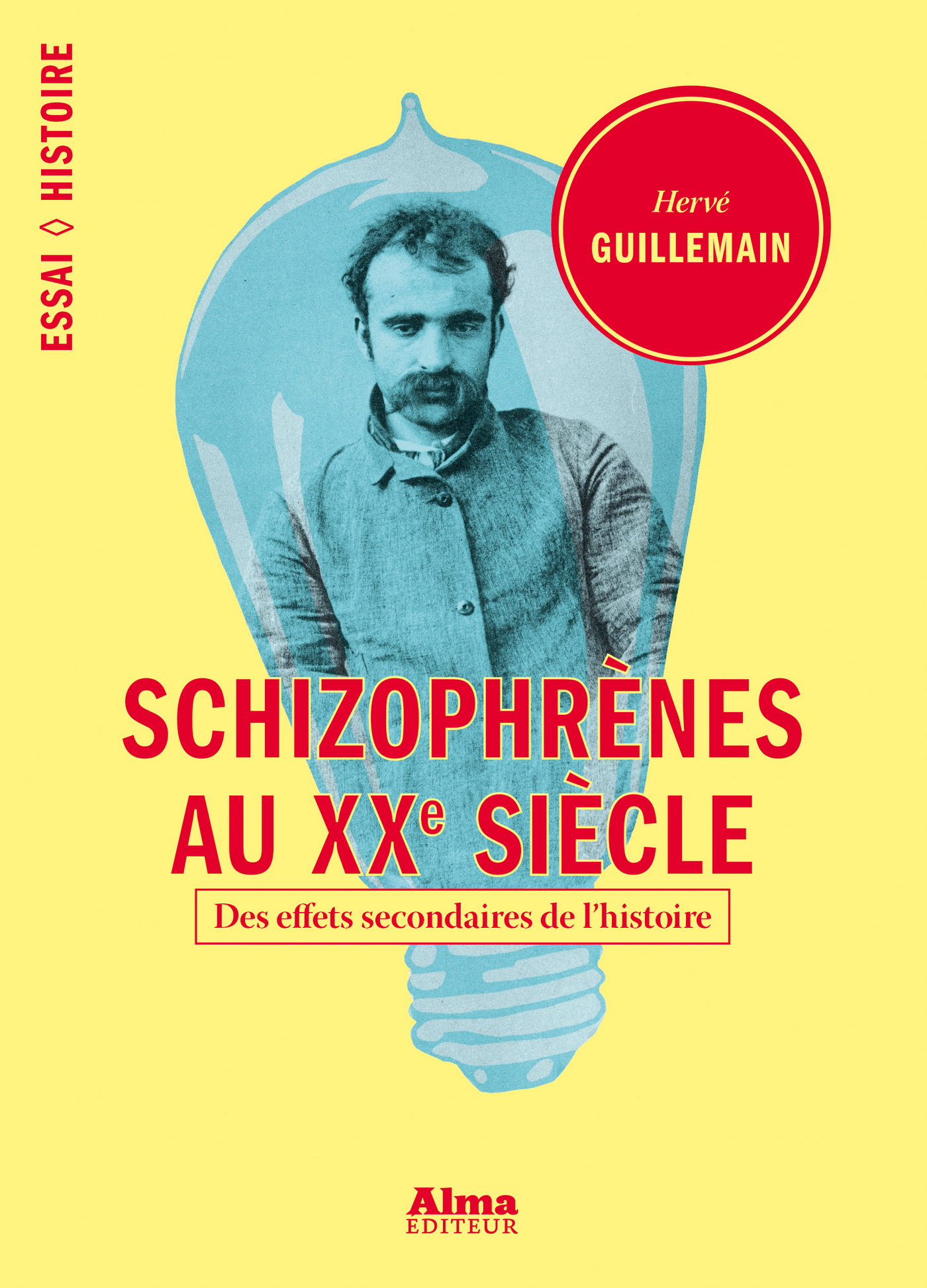 Schizophrènes au XXème siècle