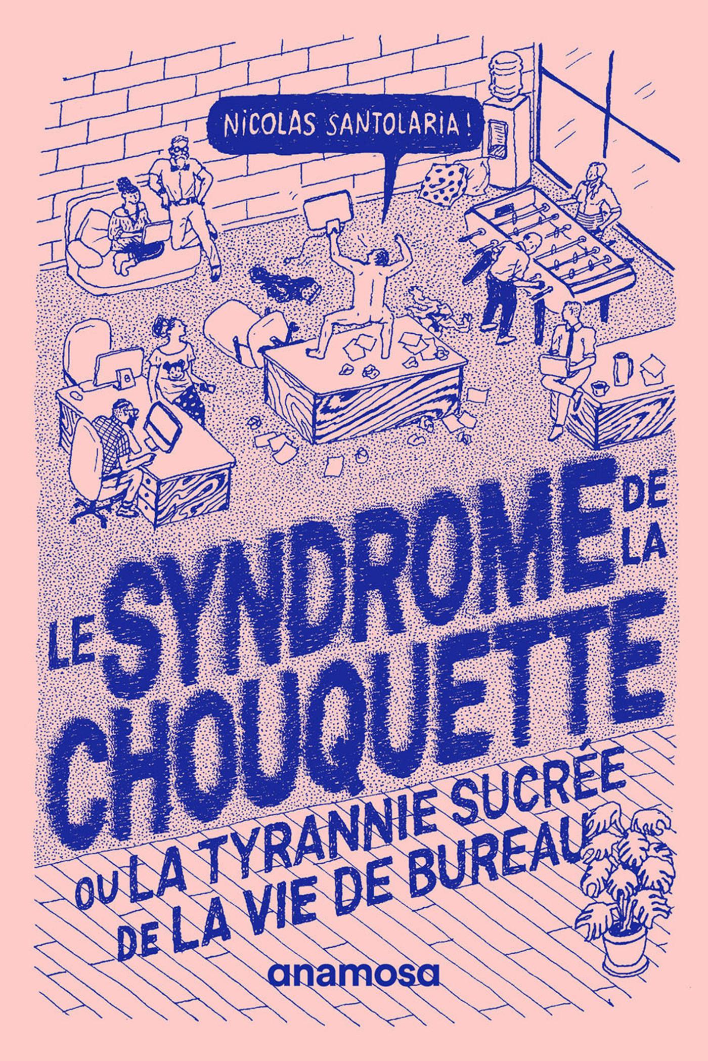 Le syndrome de la chouquette, ou la tyrannie sucrée de la vie de bureau