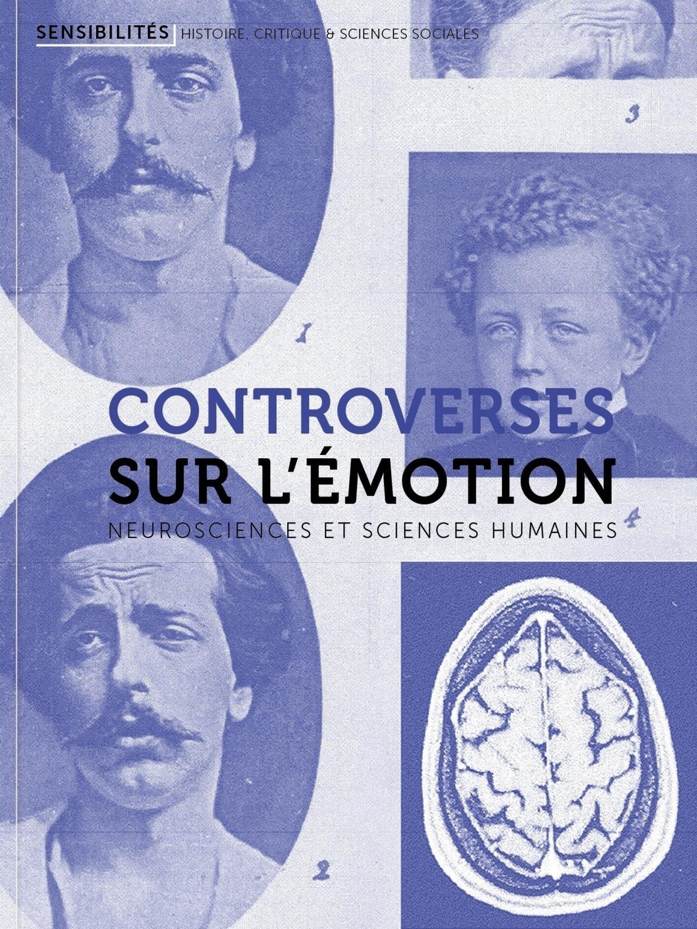 Controverses sur l'émotion, Neurosciences et sciences humaines