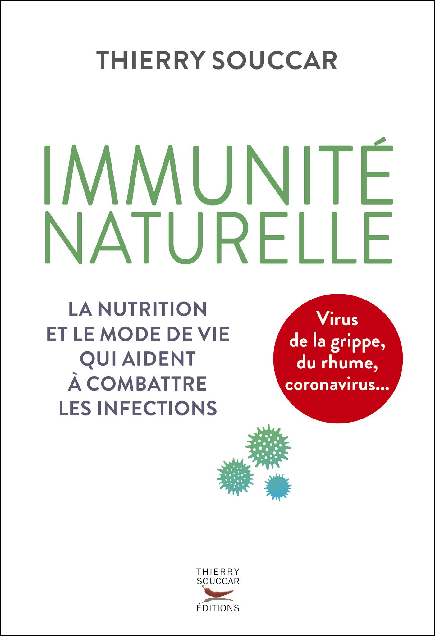 Immunité naturelle - la nut...