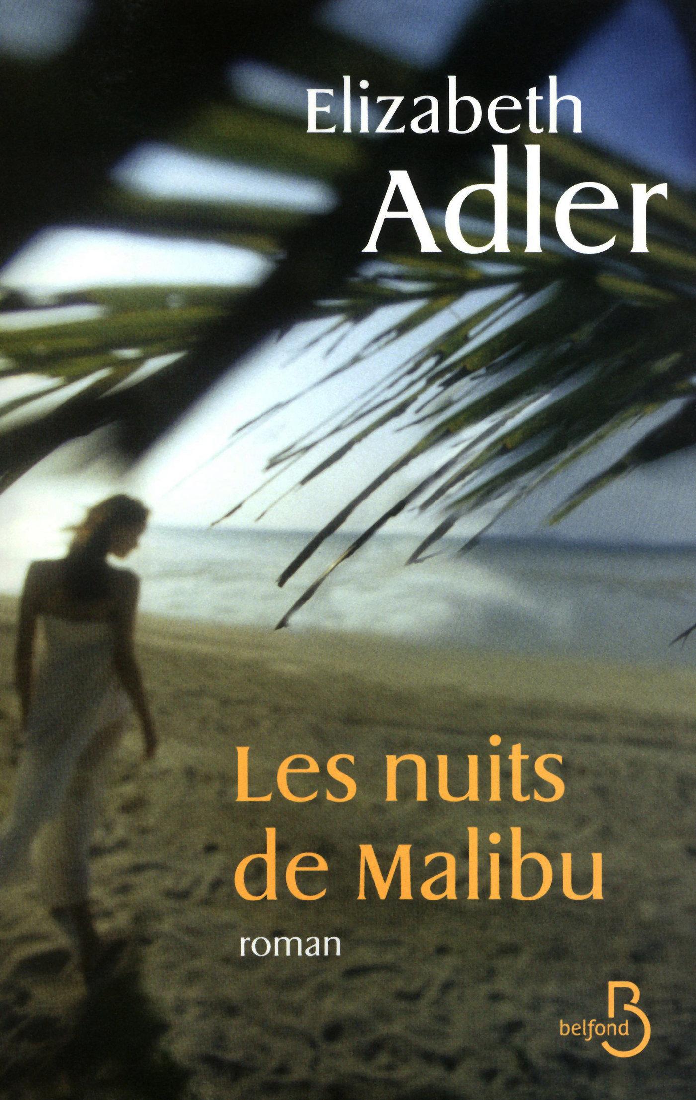 Les nuits de Malibu (ebook)