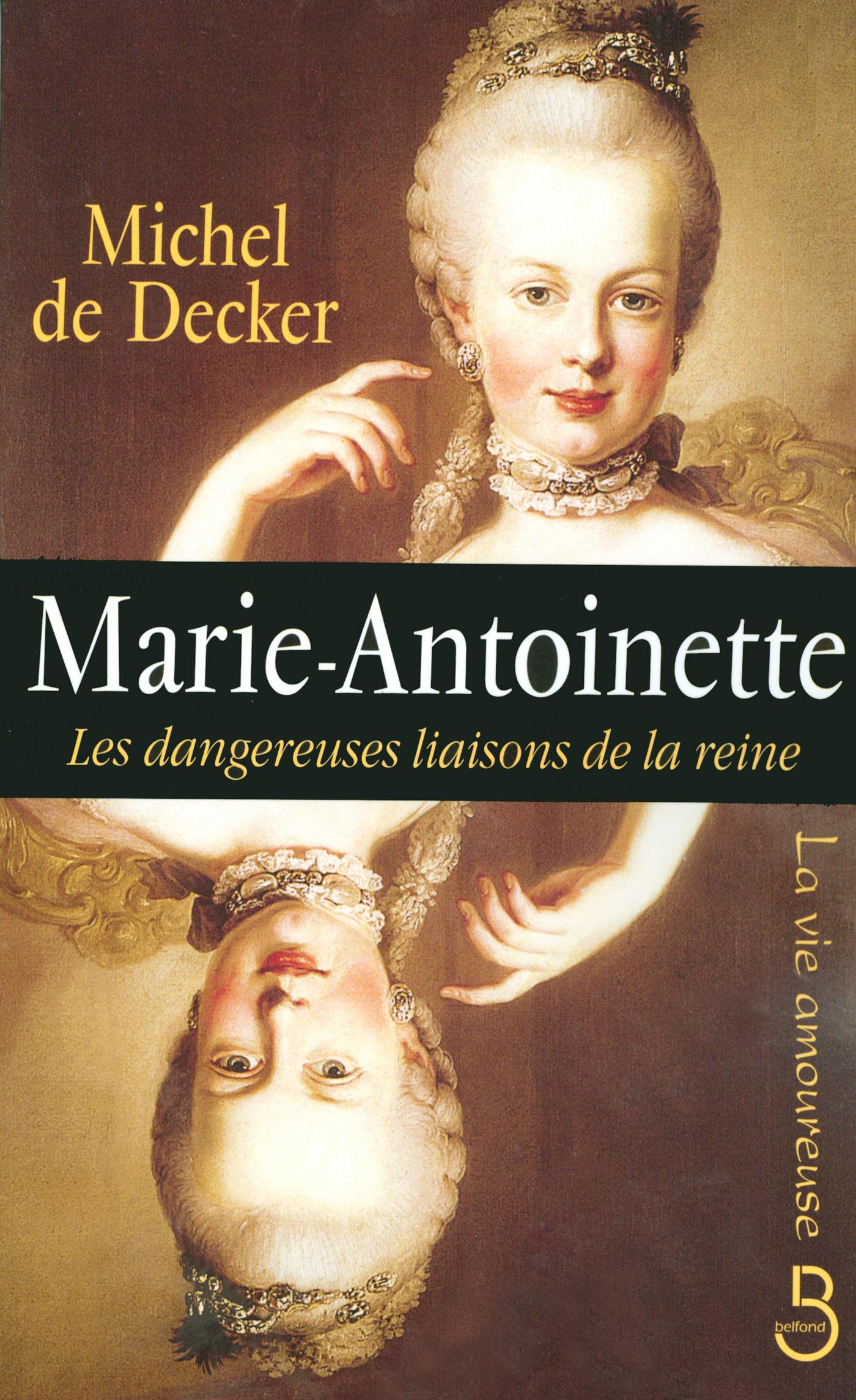 Marie-Antoinette (ebook)