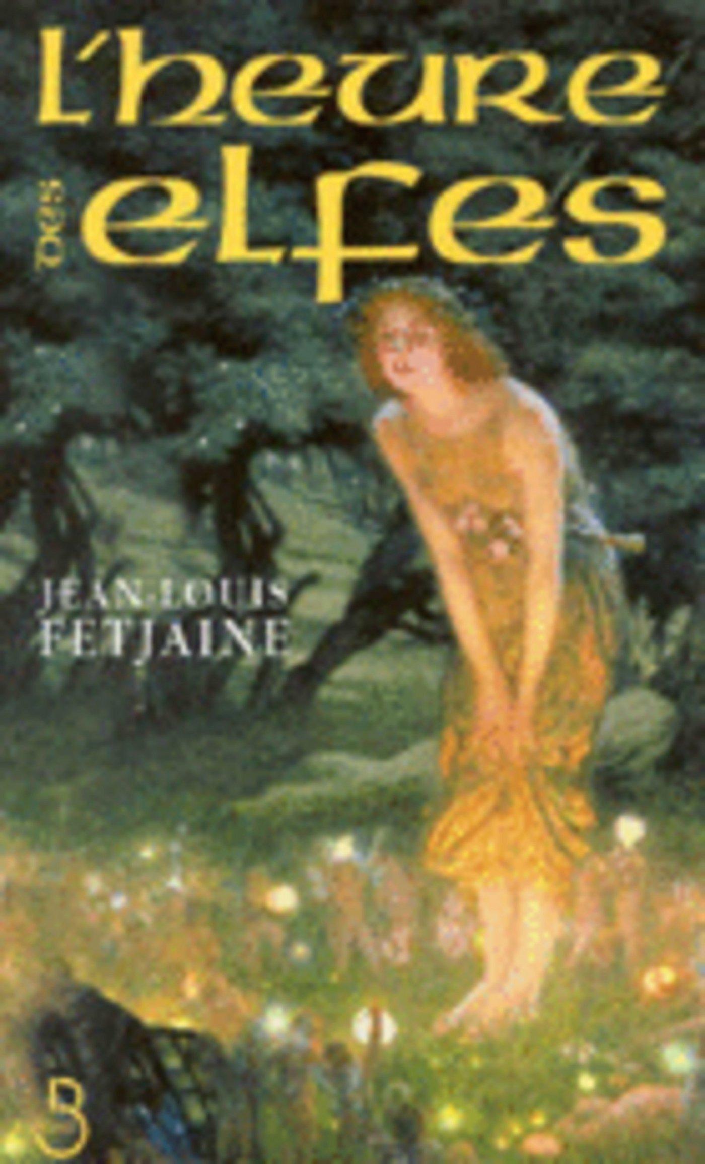 L'Heure des elfes (ebook)