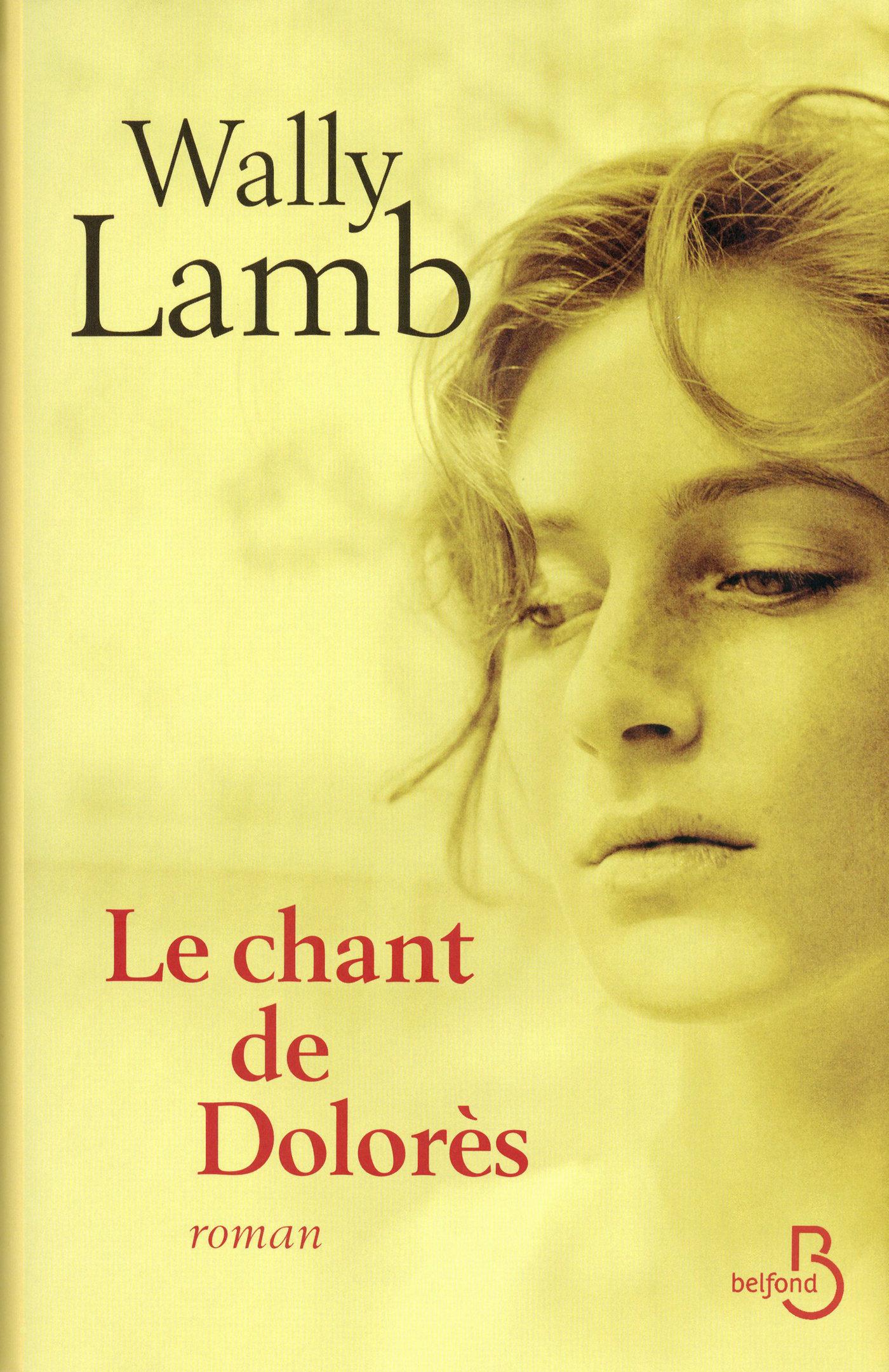 Le Chant de Dolorès (ebook)