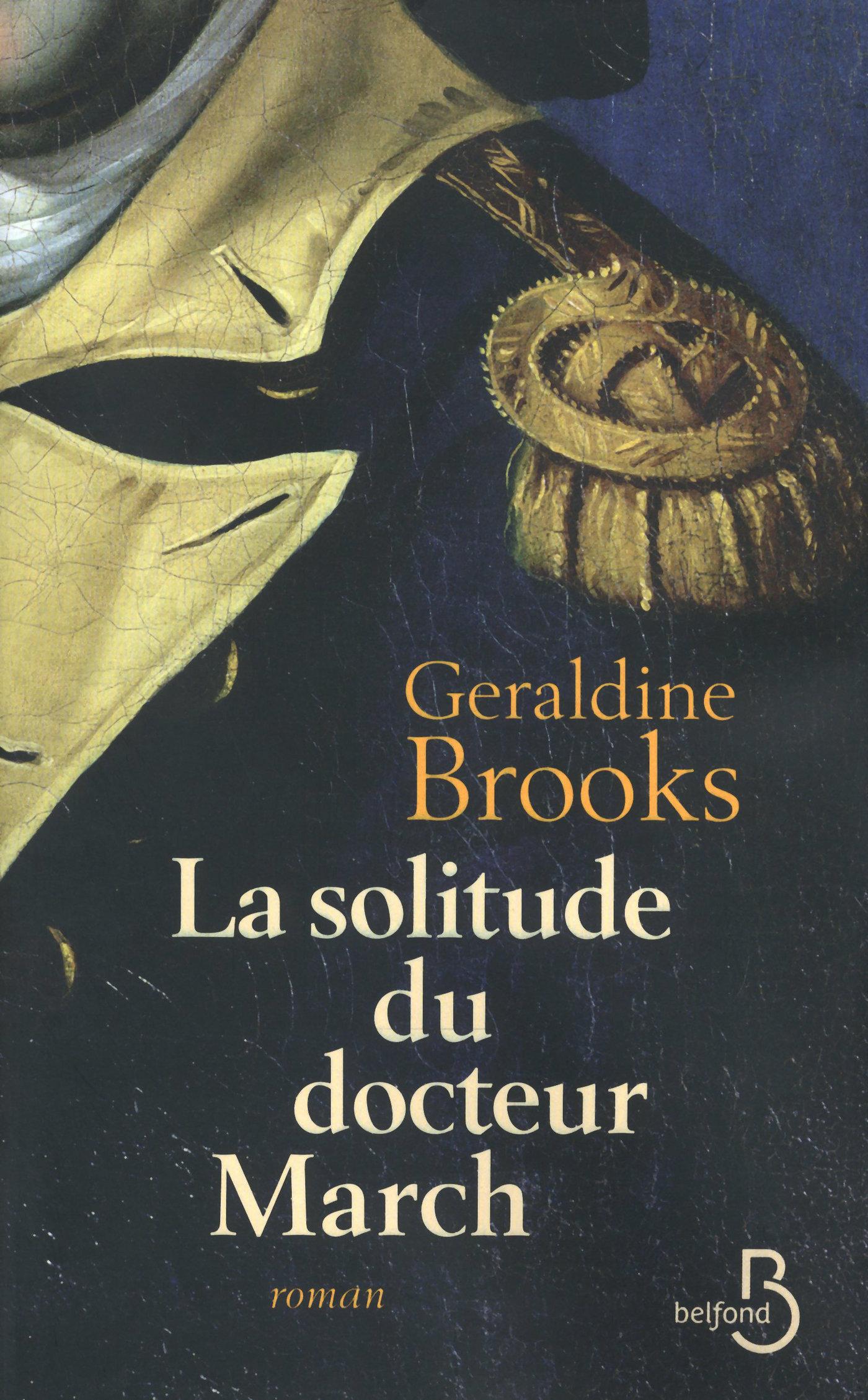 La Solitude du docteur March (ebook)