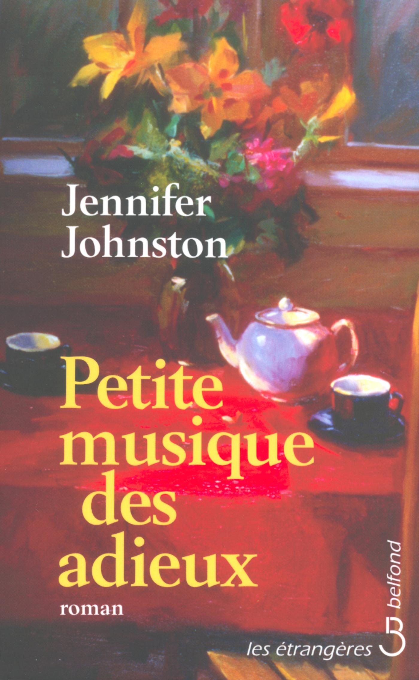Petite musique des adieux (ebook)