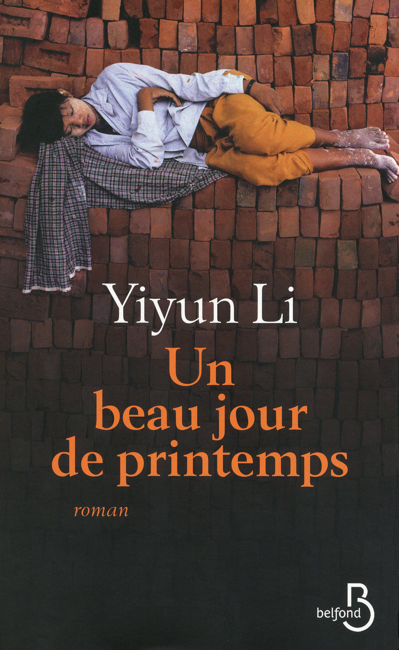Un beau jour de printemps (ebook)