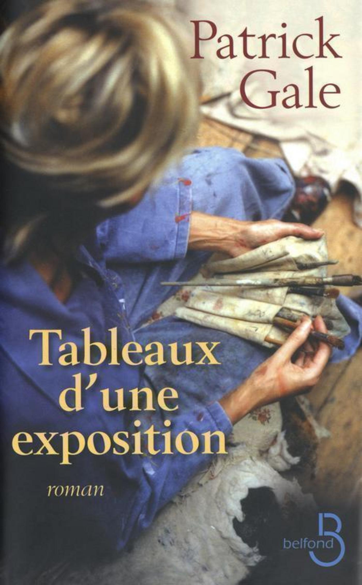 Tableaux d'une exposition (ebook)