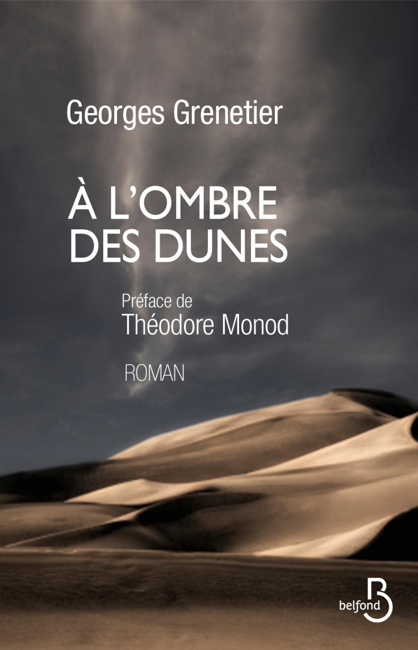 A l'ombre des dunes